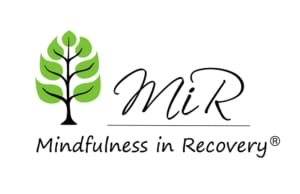 Mindfulness in Recovery Logo